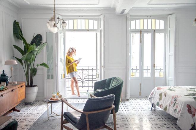 Casa Timoteo: una herencia modernista que regresa a la vida