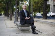 Luis Garicano, responsable de Economía y Empleo de Ciudadanos.