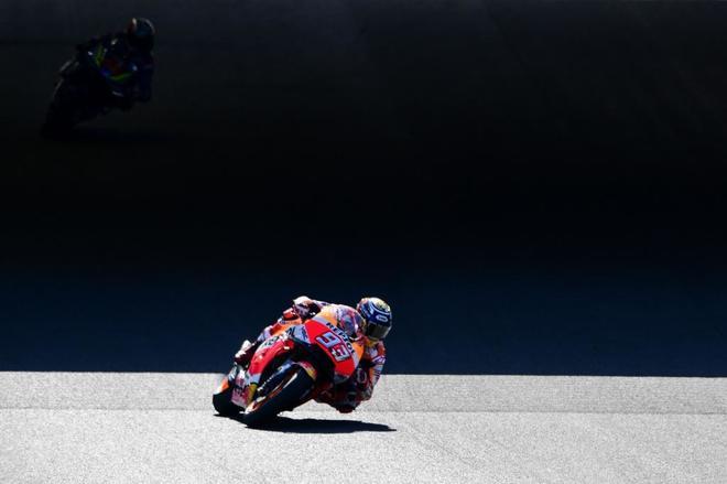 Los motivos que anticipan que Marc Márquez superará a Valentino Rossi