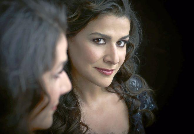 Cecilia Bartoli, la 'prima donna assoluta'