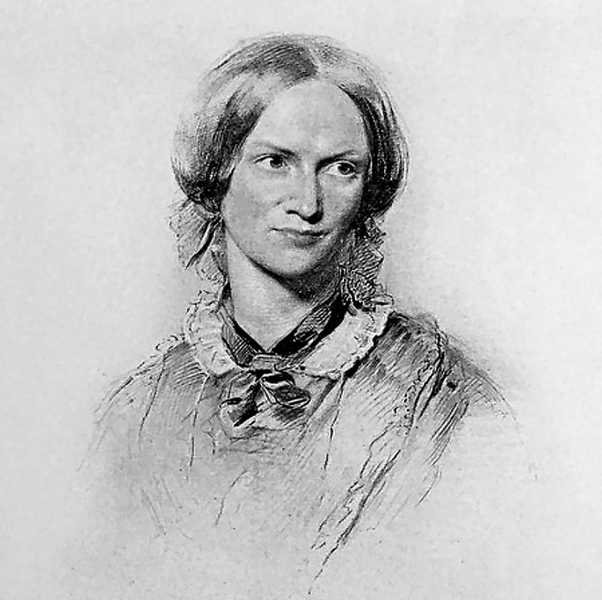 Charlotte Brontë, la fuerza de la literatura
