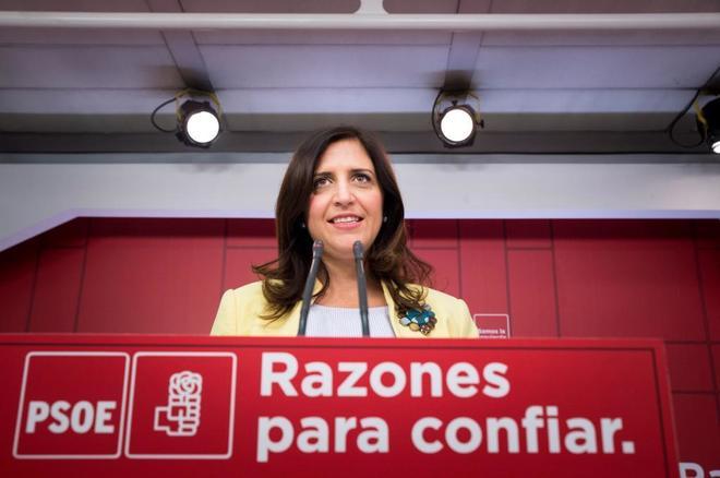 """El PSOE defiende la """"prudencia"""" del Gobierno en el 'caso Khashoggi' y pide esperar a la investigación"""