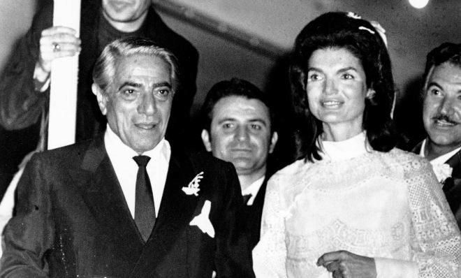 Resultado de imagen para Foto de Aristóteles Onassis