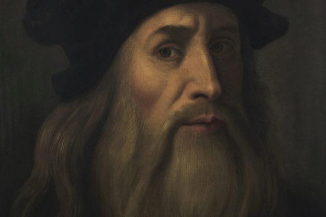 El estrabismo de Leonardo da Vinci podría estar en el origen de su genialidad, según un estudio científico
