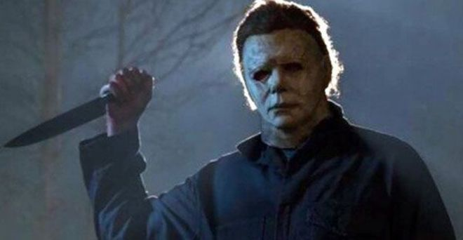 Fotograma de 'Halloween', de David Gordon Green.