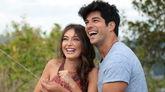 Nihan y Kemal, los protagonistas de la nueva telenovela turca de...