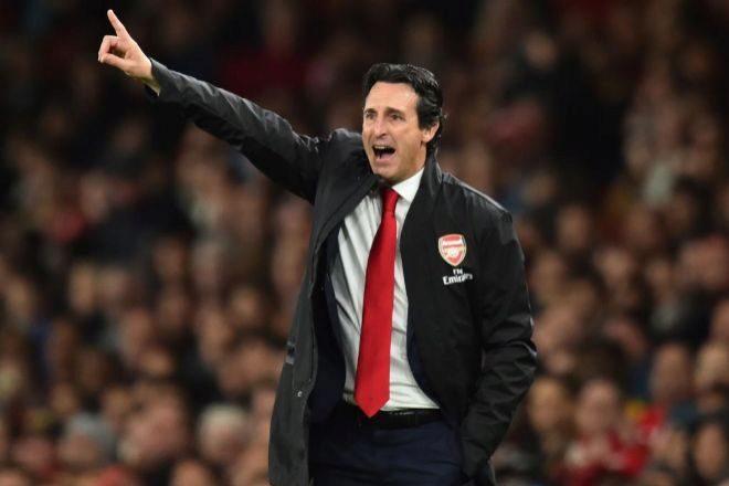 Emery hace olvidar a Wenger y el Arsenal encadena diez victorias por primera vez desde 2007