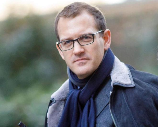 El millonario checo Daniel Kretinsky, interesado en 'Le Monde'