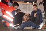 El colapso de una escalera mecánica provoca al menos 24 heridos en Roma