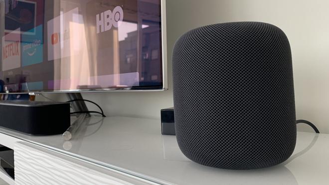 Dos HomePod suenen mejor que uno, pero eso no es suficiente