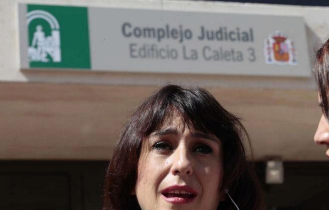 Juana Rivas, en una imagen del pasado mes de junio.