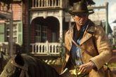 Imagen de una de las escenas del nuevo  videojuego 'Red Dead...