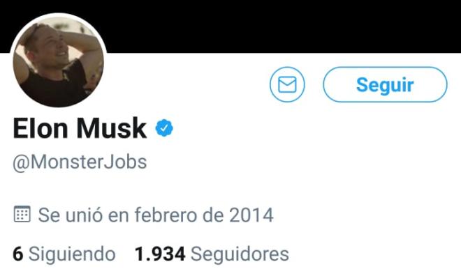 La 'estafa nigeriana' del impostor de Elon Musk en Twitter