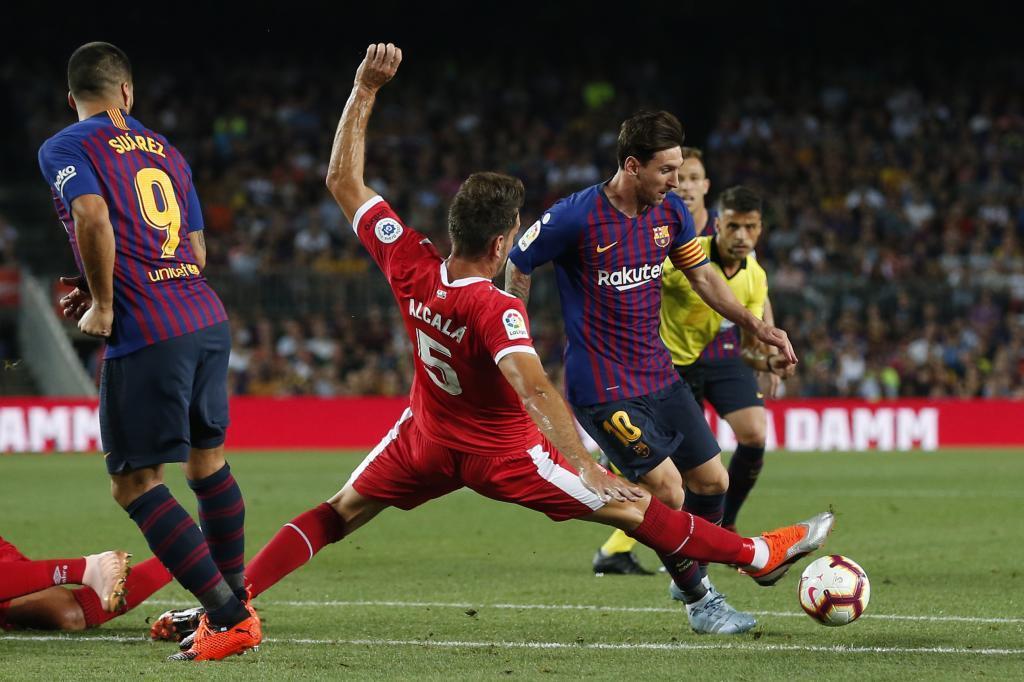 La FIFA no permite que el Girona-Barcelona se juegue en Miami