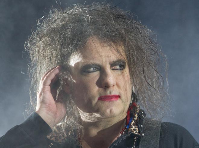 Smith ungeschminkt robert germanradioshow: Kulturspiegel