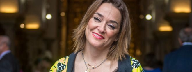 La Desconocida Vida De Emma García La Sustituta De Toñi Moreno
