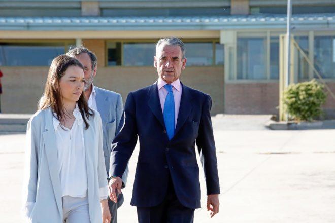 La Fiscalía pedirá reabrir la investigación por blanqueo contra Mario Conde porque hay diligencias pendientes