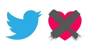 ¿Se plantea Twitter eliminar el 'me gusta'?