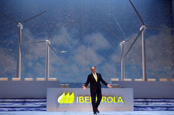 Iberdrola invertirá 2.500 millones para luchar por el liderazgo eólico marino en Alemania