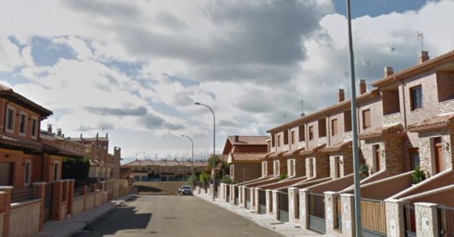 Calle Vasco de Gama, Benavente, Zamora