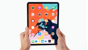 Así presentó Apple los nuevos iPad Pro