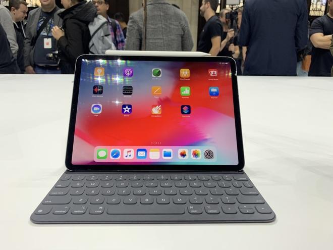 Un MacBook Air más ligero y compacto y los iPad Pro más atractivos que ha construido Apple en 8 años