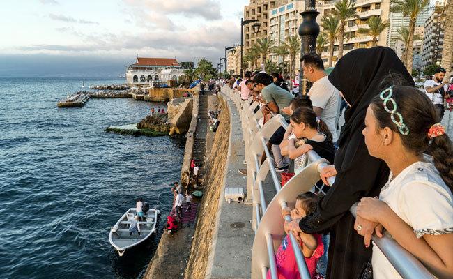 Por qué Beirut tiene que estar en tu lista de ciudades imprescindibles