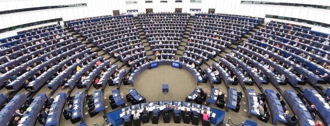 Imagen del Parlamento Europeo.
