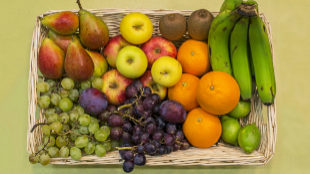 ¿Cuándo hay que comprar cada fruta?