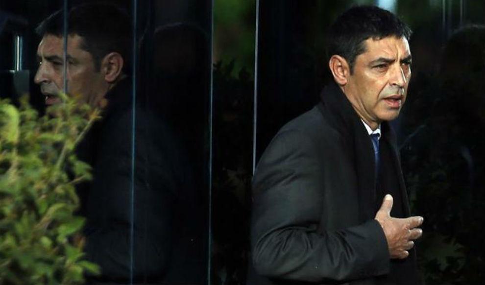 La Fiscalía acusa a Trapero de rebelión y pide 11 años de prisión por su participación en el 'procés'