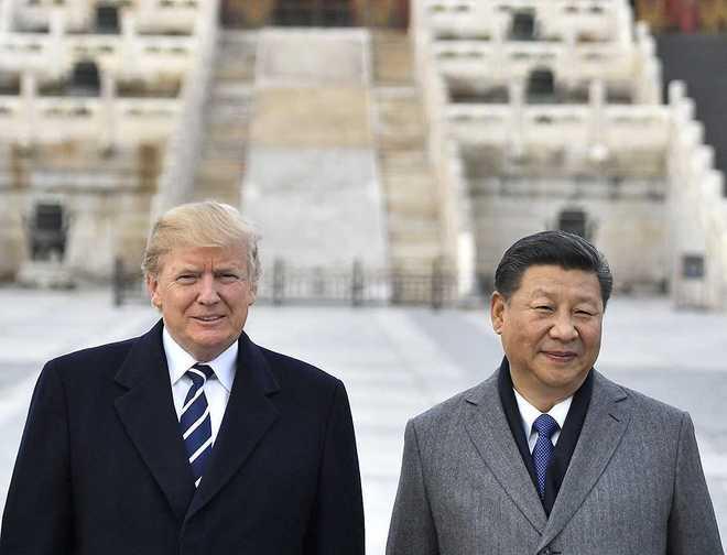 327d3fcda EEUU y China inician el fin de su guerra comercial