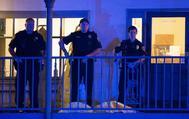 La Policía investiga el tiroteo en el HotYoga Studio de Tallahassee.
