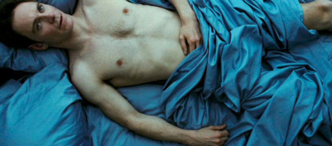 Fotograma de la película 'Shame'.