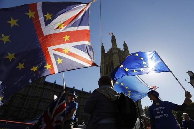 Más de 70 empresarios británicos reclaman un segundo referéndum de la UE