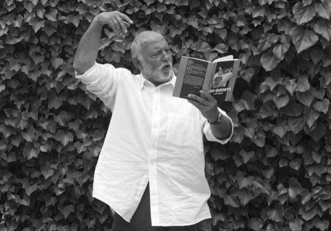 Álvaro de Luna, más allá del Algarrobo
