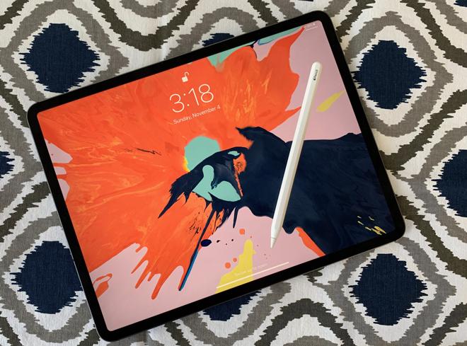 Análisis del iPad Pro 2018: esto lo cambia todo