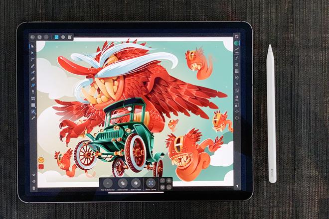 7daabbe66fa Análisis del iPad Pro 2018: esto lo cambia todo | Tecnología
