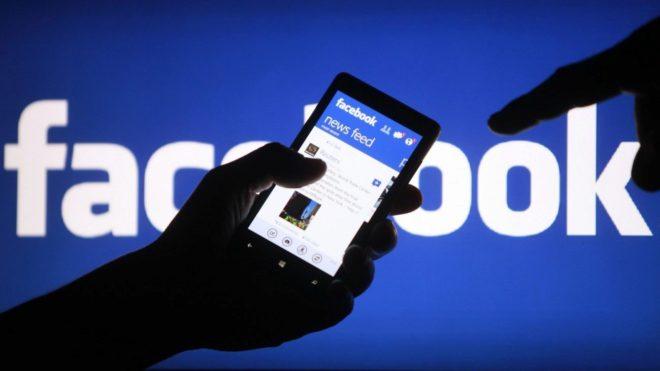 ...y Facebook es una de sus víctimas favoritas