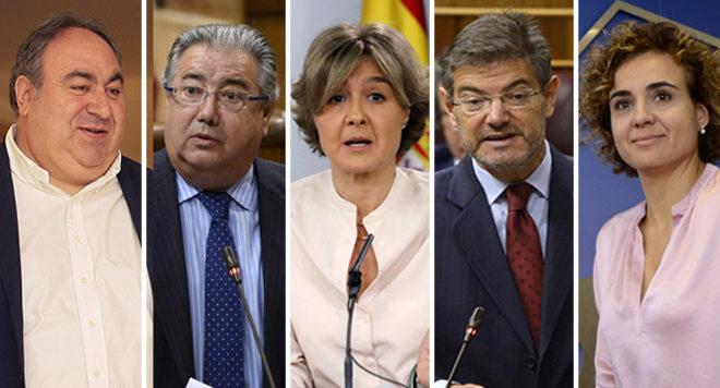 El PP de Castilla-La Mancha deja en el aire la presidencia de honor para Cospedal
