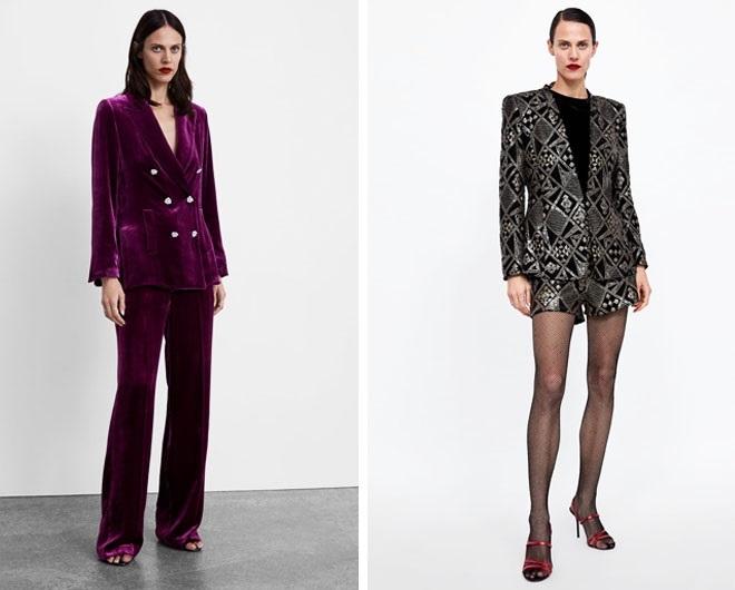 848d428a6d Tanto el corte como los tejidos de estos trajes los convierten en opciones  elegantes y sofisticadas.