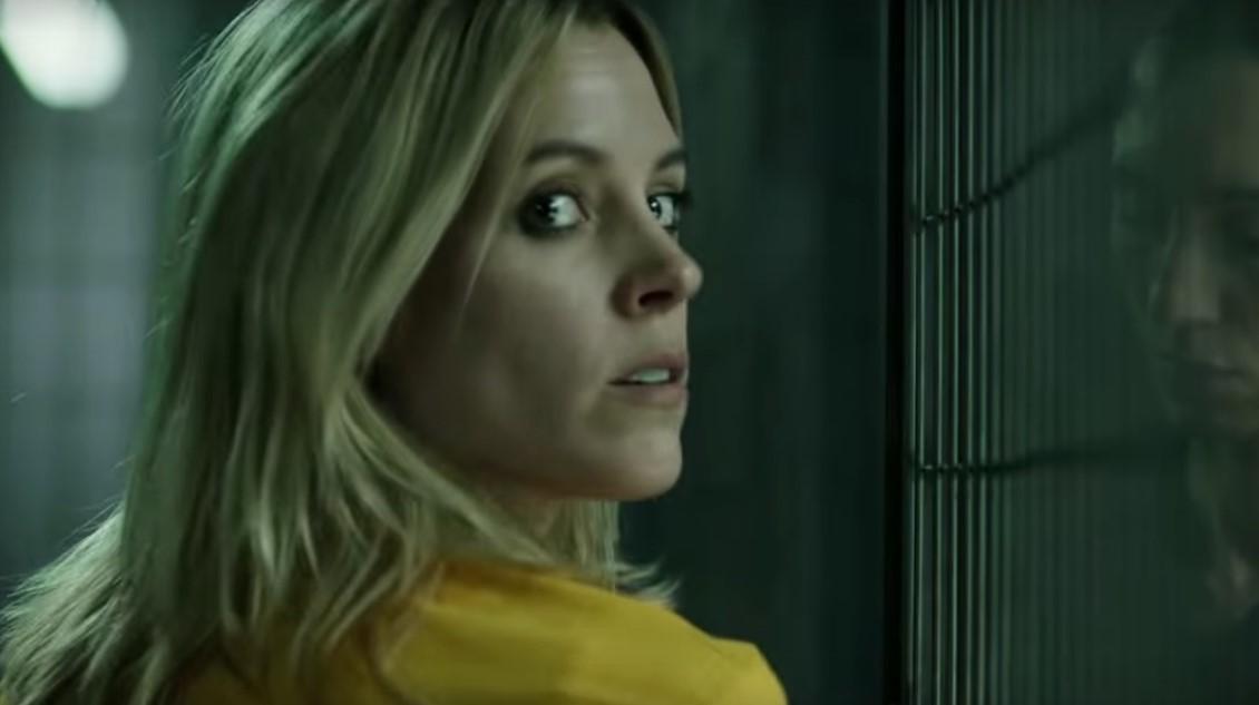 La vuelta de Maggie Civantos es una de las grandes novedades de la cuarta temporada