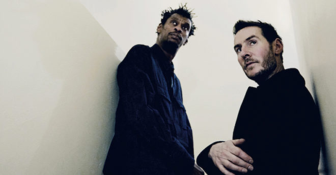 Imagen de Massive Attack