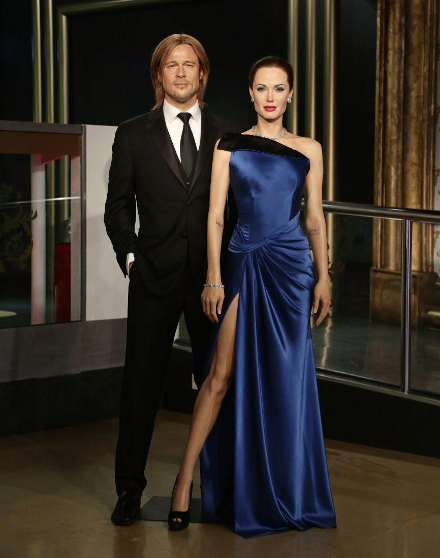 Ya hay fecha para el juicio entre Angelina Jolie y Brad Pitt por la custodia de sus hijos