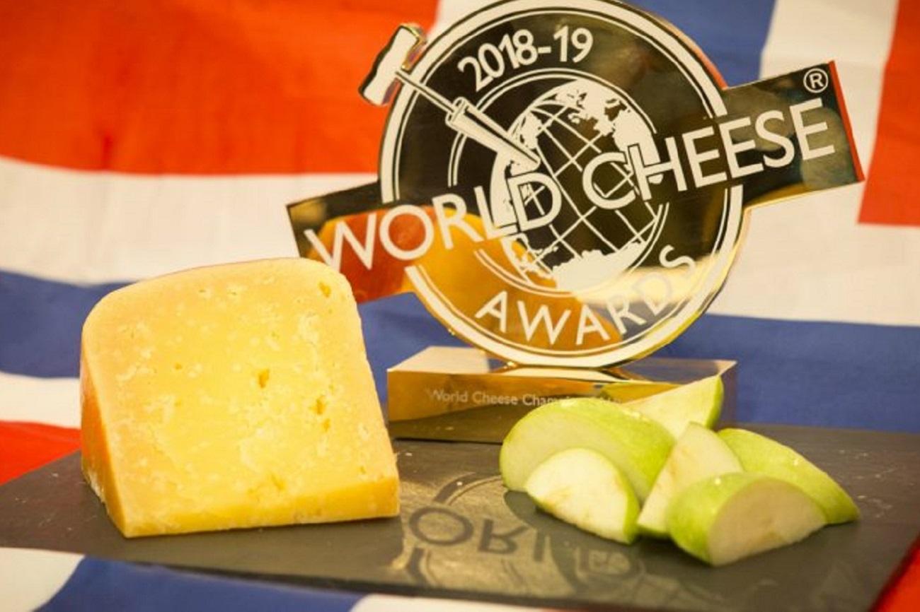 Fanaost, queso gouda (Noruega)