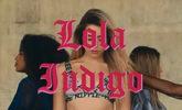 Fragmento del videoclip de 'Ya No Quiero Ná' de Lola Índigo