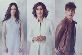 Elena Rivera, Lydia Bosch y Jon Kortajarena, parte del reparto de La...