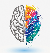 Es uno de los grandes mitos sobre el cerebro. El origen del...
