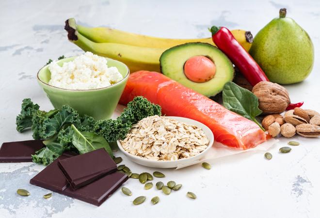 alimentos energeticos de rapida absorcion