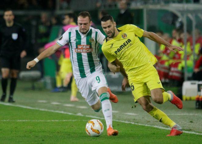 Liderato entre dudas para el Villarreal