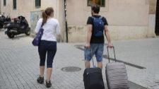 La zonificación del alquiler turístico en Mallorca llega a los tribunales